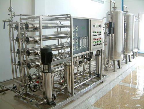 超纯水过滤设备