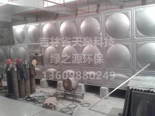 台安县食品厂供水过滤设备