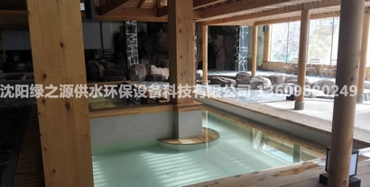 牡丹江5号浴馆