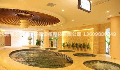 阜新云水谣温泉酒店